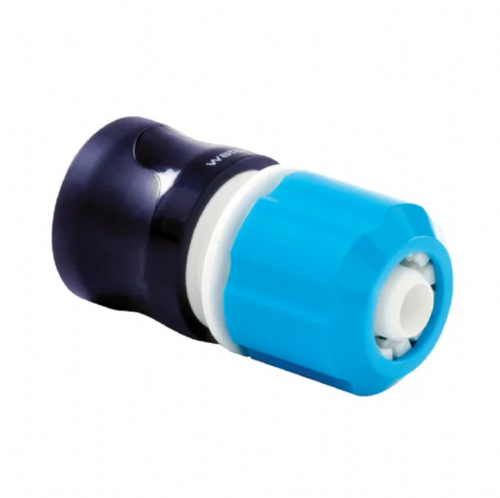 "Flopro+ 70300310 Water Stop Hose Connector 12.5mm (1/2"")"